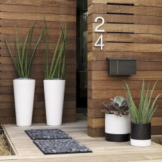 Awesome Front Door Planter Ideas04