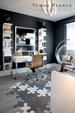 Awesome Study Room Ideas For Teens11