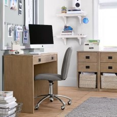Awesome Study Room Ideas For Teens14