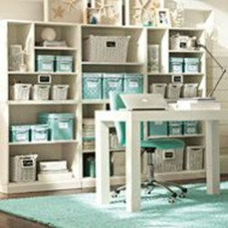 Awesome Study Room Ideas For Teens28