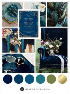 Awesome Teal Color Scheme For Fall Decor Ideas26