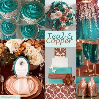 Awesome Teal Color Scheme For Fall Decor Ideas42