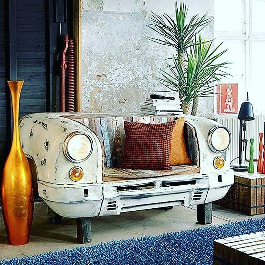 Awesome Upcycling Furniture Ideas Must See43