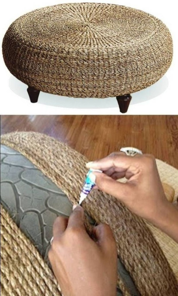 Awesome Upcycling Furniture Ideas Must See45