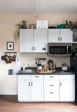 Brilliant Small Apartment Kitchen Ideas08