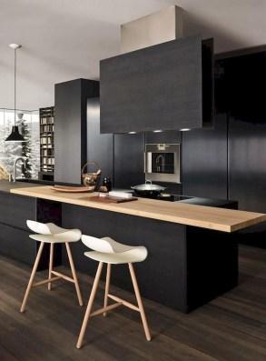 Brilliant Small Apartment Kitchen Ideas25