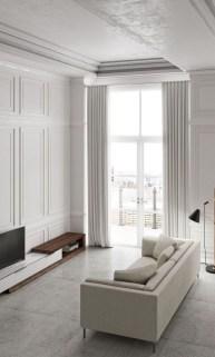 Fabulous Modern Minimalist Living Room Ideas11