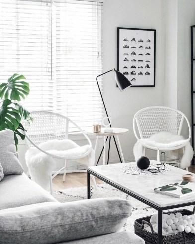 Fabulous Modern Minimalist Living Room Ideas19