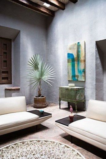 Fabulous Modern Minimalist Living Room Ideas41