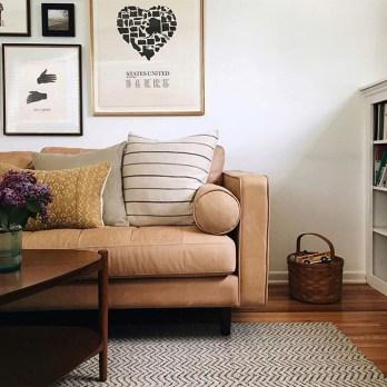Fabulous Modern Minimalist Living Room Ideas50