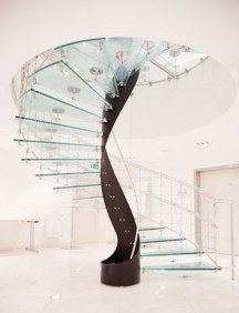 Inspiring Modern Staircase Design Ideas14
