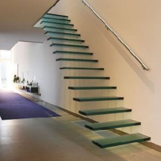 Inspiring Modern Staircase Design Ideas16