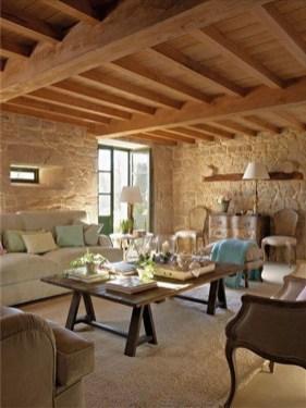 Inspiring Rustic Livingroom Decorations Home25