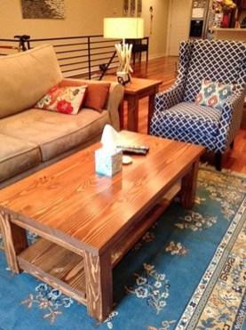 Inspiring Rustic Livingroom Decorations Home33