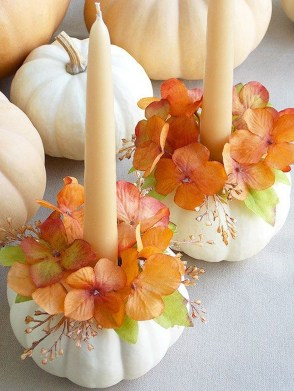 Inspiring Thanksgiving Centerpieces Table Decorations25