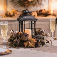 Inspiring Thanksgiving Centerpieces Table Decorations28