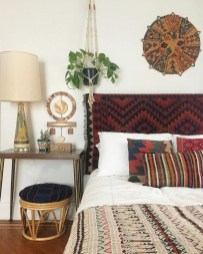 Inspiring Vintage Bohemian Bedroom Decorations04