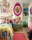 Inspiring Vintage Bohemian Bedroom Decorations15