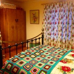 Inspiring Vintage Bohemian Bedroom Decorations18