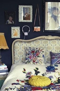Inspiring Vintage Bohemian Bedroom Decorations27