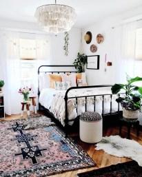Inspiring Vintage Bohemian Bedroom Decorations30