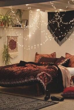 Inspiring Vintage Bohemian Bedroom Decorations43