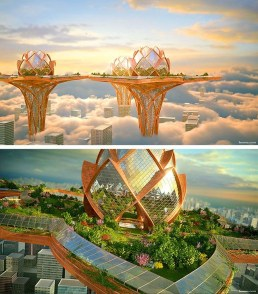 Stunning Architecture Design Ideas44
