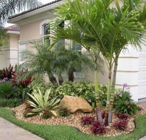 Wonderful Landscaping Front Yard Ideas16