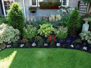 Wonderful Landscaping Front Yard Ideas25