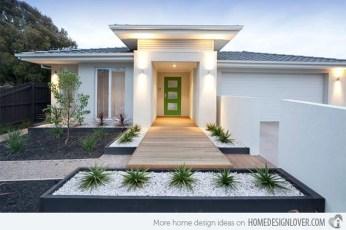 Wonderful Landscaping Front Yard Ideas32
