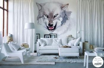 Wonderful Scandinavian Livingroom Decorations Ideas01