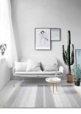 Wonderful Scandinavian Livingroom Decorations Ideas02
