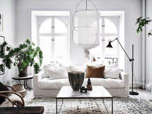 Wonderful Scandinavian Livingroom Decorations Ideas05