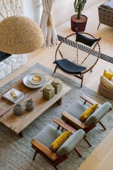 Wonderful Scandinavian Livingroom Decorations Ideas24