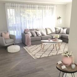 Wonderful Scandinavian Livingroom Decorations Ideas37