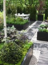 Awesome Diy Garden Path Inspiration Ideas07