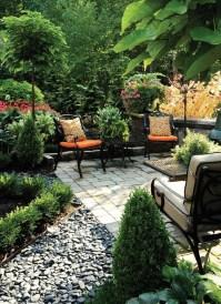 Awesome Diy Garden Path Inspiration Ideas27
