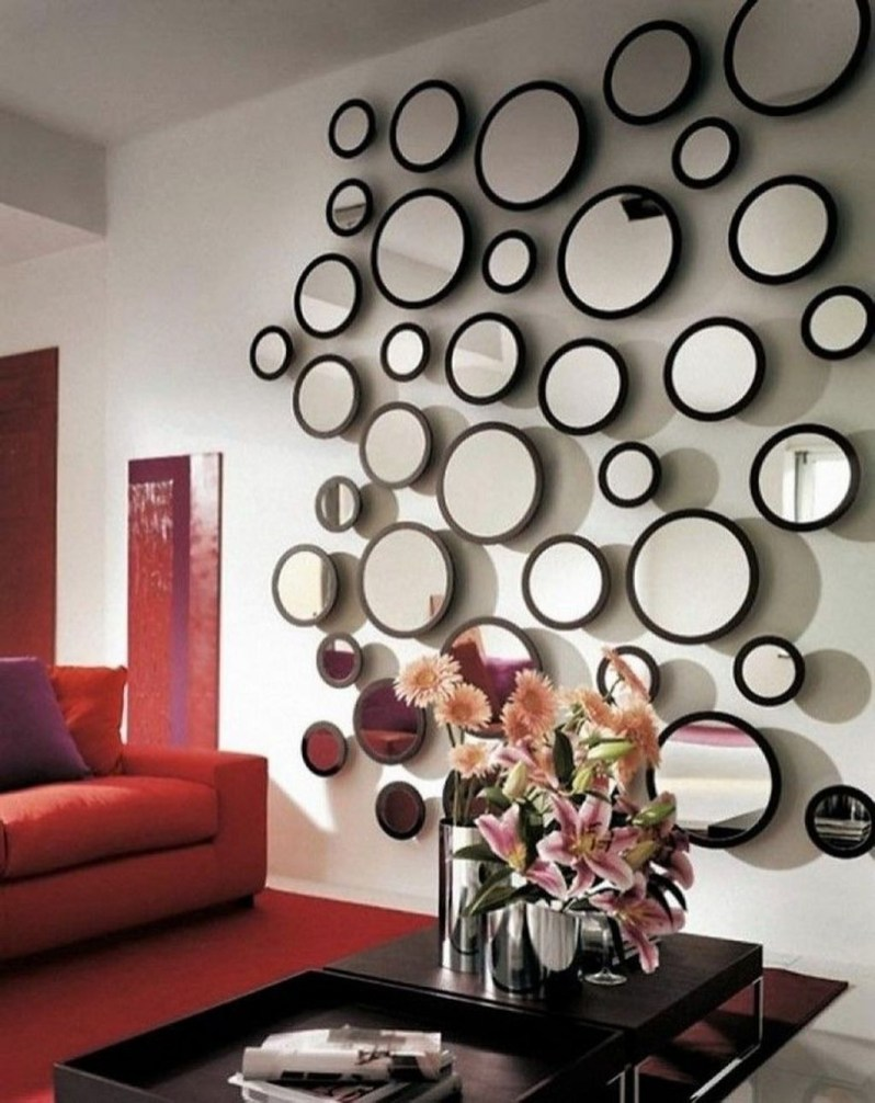 Awesome Wall Mirrors Design Decor Ideas04