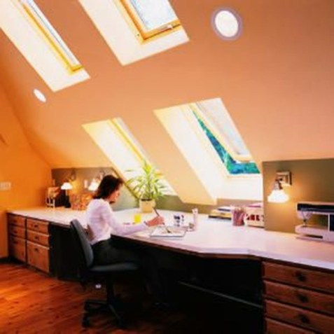 Best Things Can Make Attic Space Ideas06