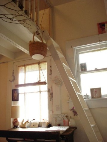 Best Things Can Make Attic Space Ideas07