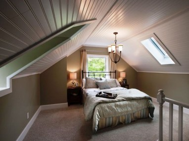 Best Things Can Make Attic Space Ideas16
