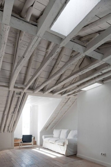 Best Things Can Make Attic Space Ideas18