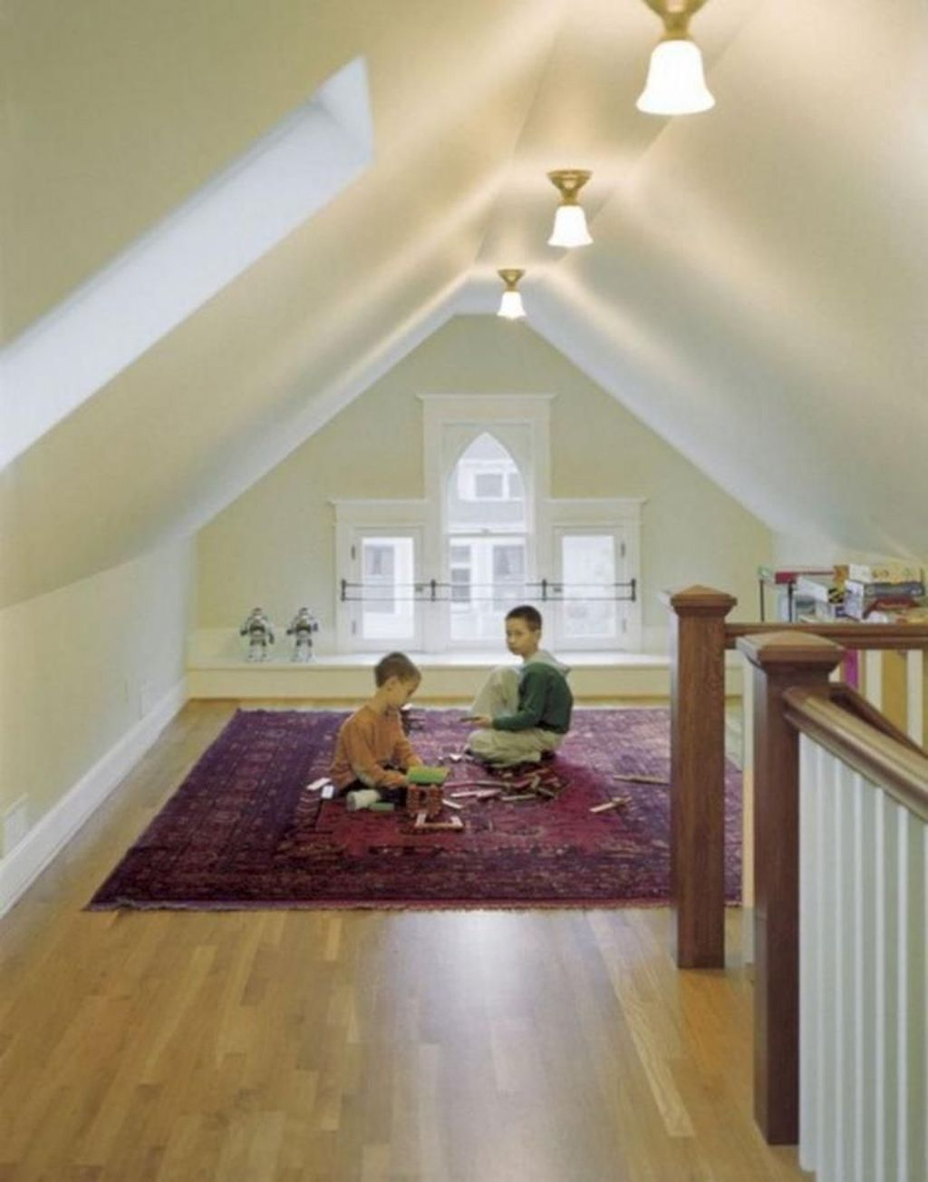 44 Best Things Can Make Attic Space Ideas Homishome
