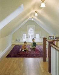 Best Things Can Make Attic Space Ideas27