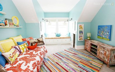 Best Things Can Make Attic Space Ideas29