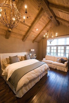 Best Things Can Make Attic Space Ideas32