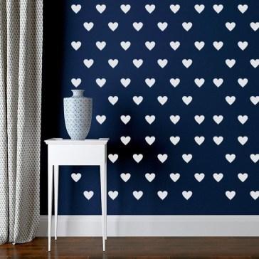 Charming Wall Sticker Babys Room Ideas26