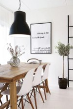 Creative Wooden Dining Tables Design Ideas16