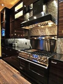 Cute Architecture Kitchen Home Decor Ideas05