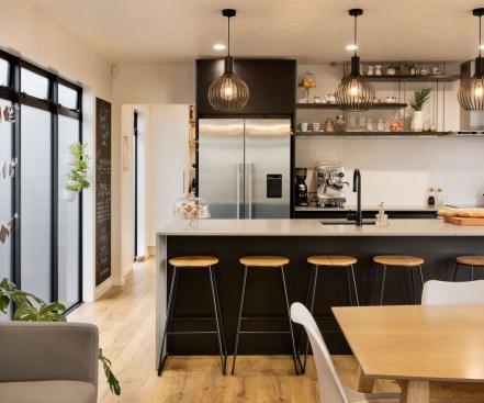 Cute Architecture Kitchen Home Decor Ideas13
